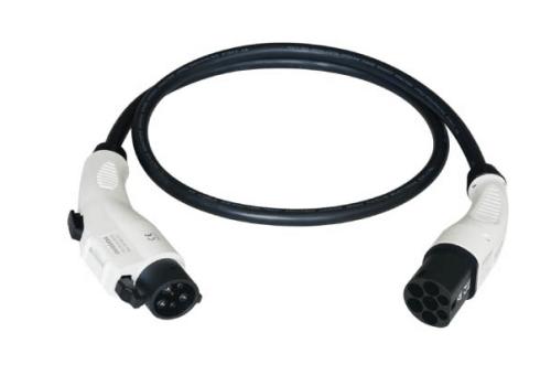 Standaard Laadkabels en Connectors