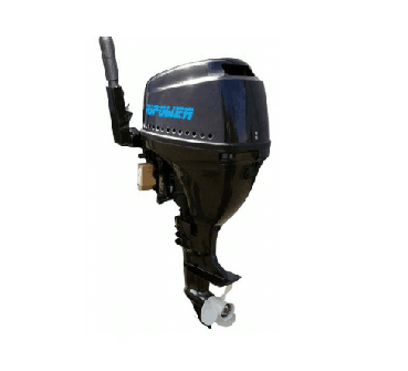 Electric outboard engines
