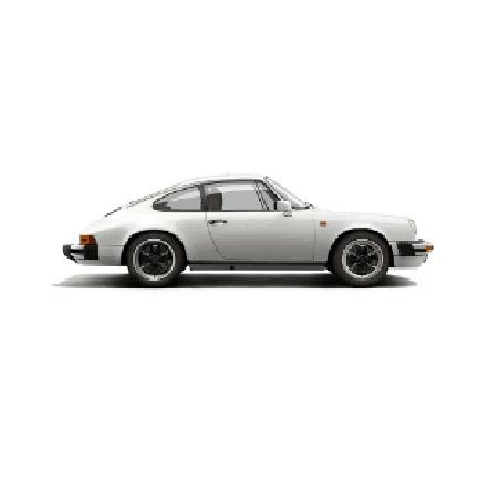 Porsche 911 EV Kit