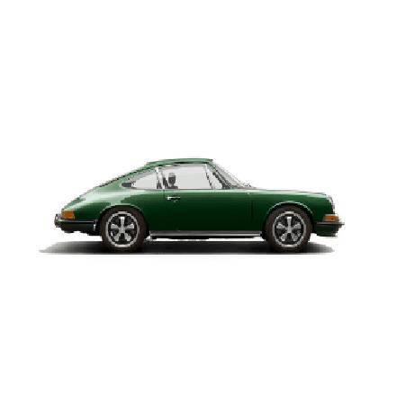 Porsche 912 EV Kit