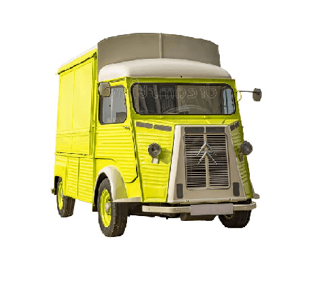 Citroen HY EV Kit