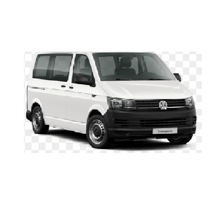 VW Transporter T4 / T5 EV Kit