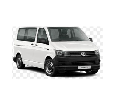 VW Transporter T4 / T5 EV Kit