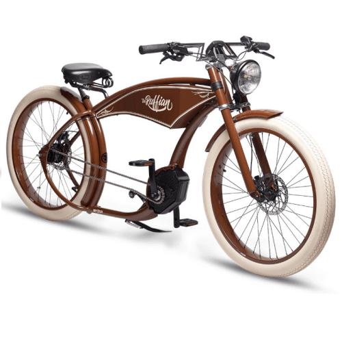 E-Bikes & Scooters