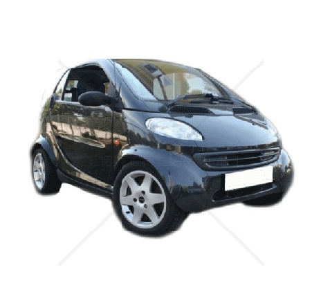 Smart Fortwo EV Kit