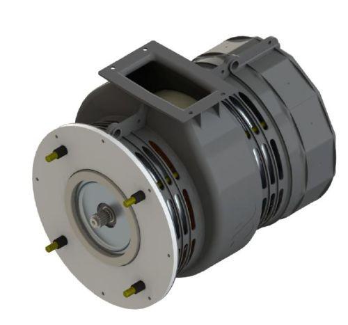 ACP-motor