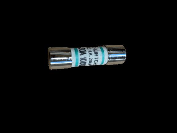 Schurter Zekering 30A 1000V