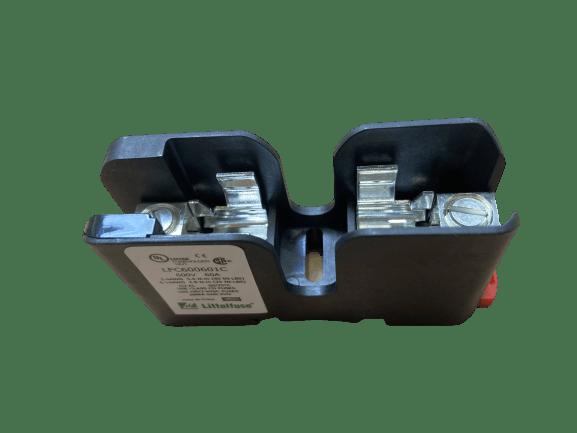 Zekeringhouder LF Series CLass cd 600v 60A