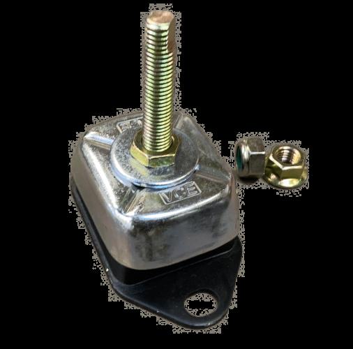 Hyper 9 shock absorbers