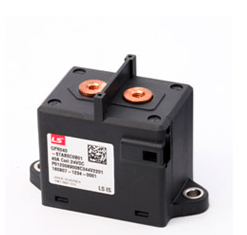 GER040 relay