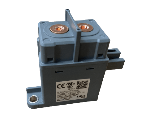 Ger LSIS Relay 100A