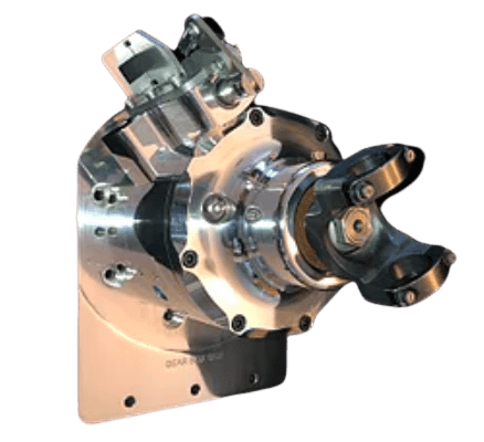 torque converter for Hyper 9 motor
