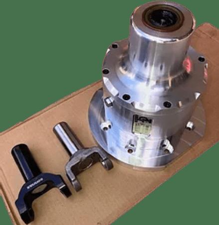torque converter for Hyper 9 motor with yoke