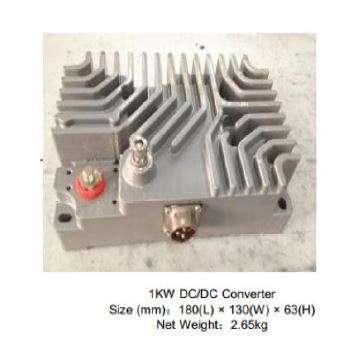 1000 Watt DC-DC omvormers