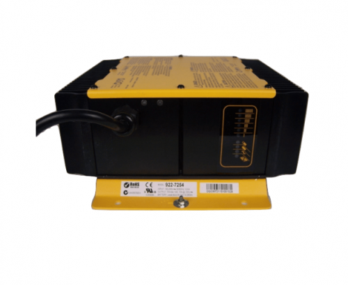 Used Lithium Chargers