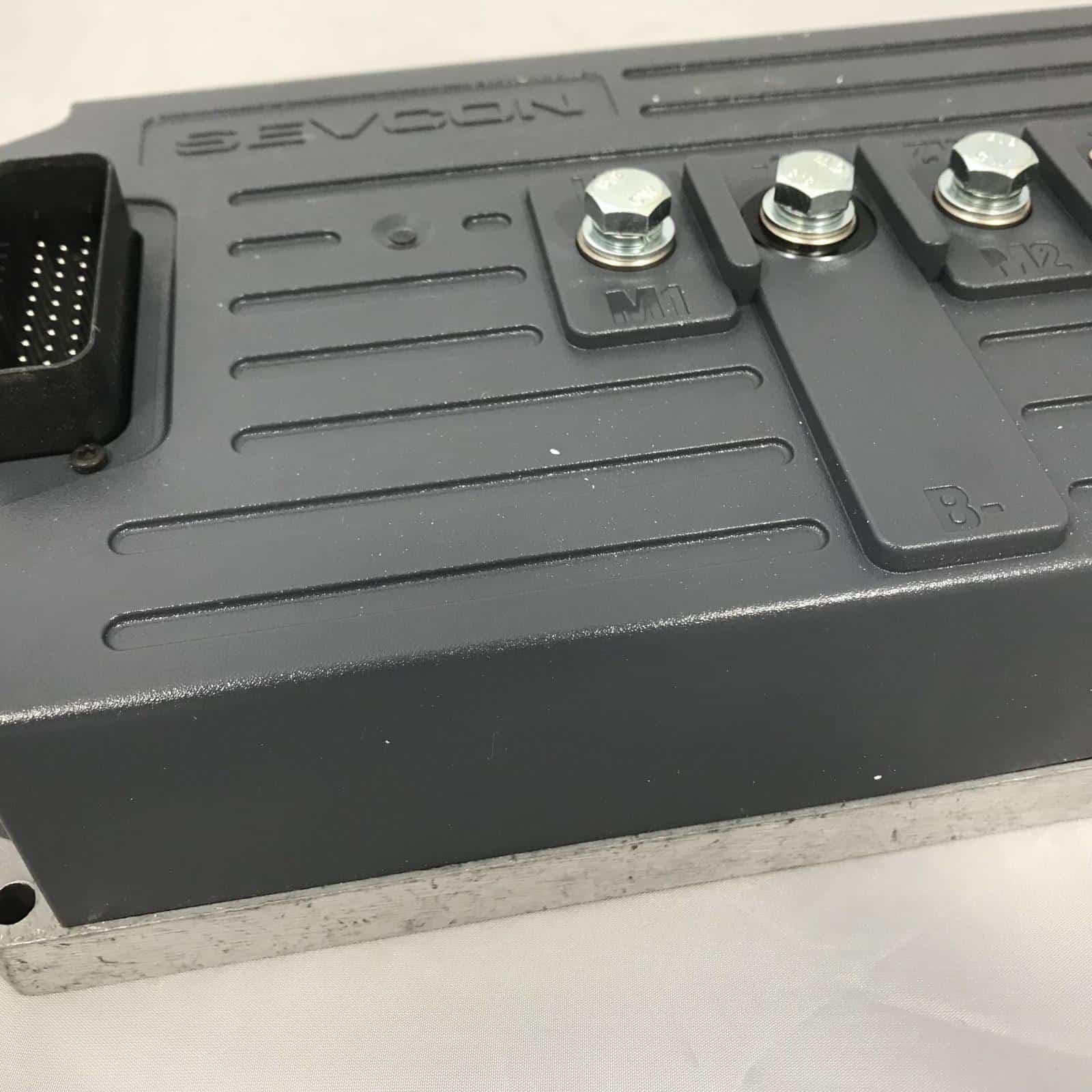 Sevcon size 6 - GEN4 AC max 80V - 550 Amp